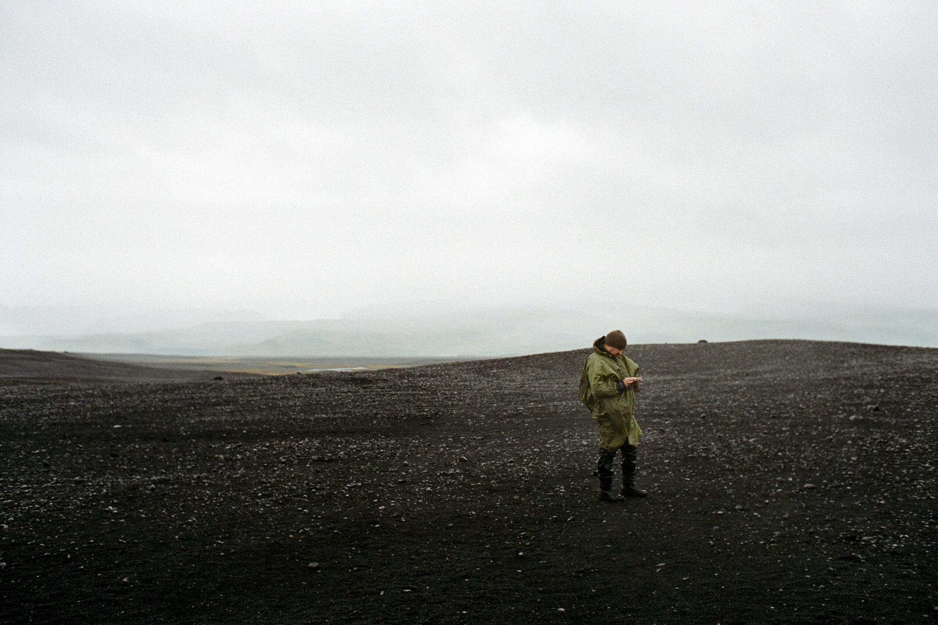 LERPERGER iceland